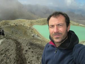 Arnaud Norena