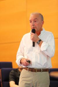 Bernard Bourrié
