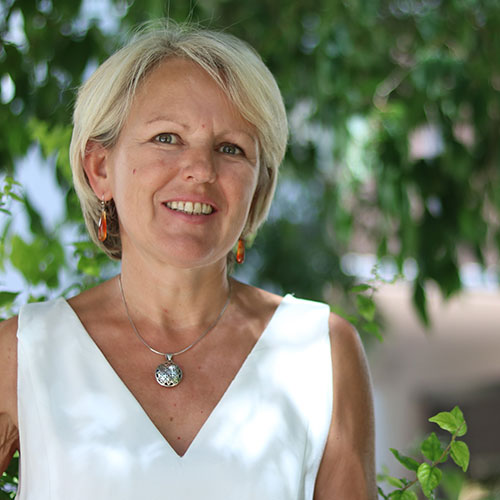 Team CILcare Marie-Pierre PASDELOU