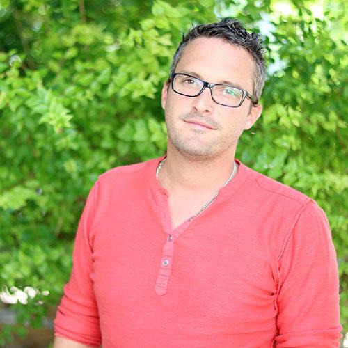 Team CILcare Philippe LARROZE-CHICOT