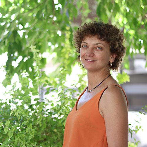 Team CILcare Sylvie COSNIER-PUCHEU