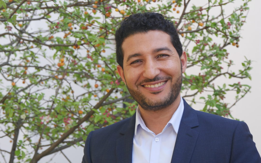 Wahid AWAD, Ph.D, was promoted as Director of Business Strategy and Alliances