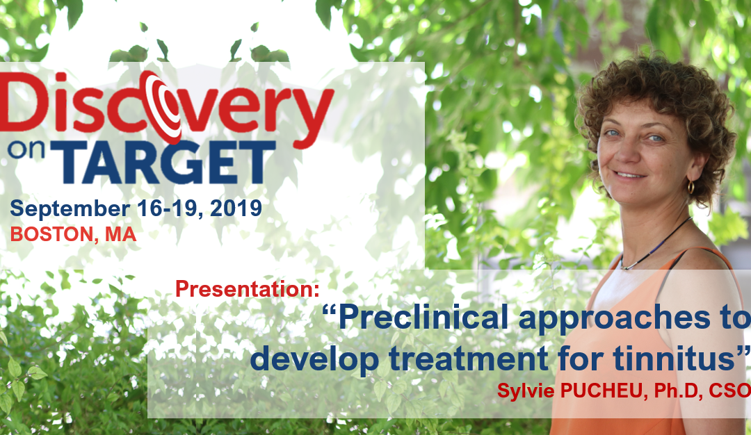 CILcare will be attending the 17th Annual Discovery on Target in Boston