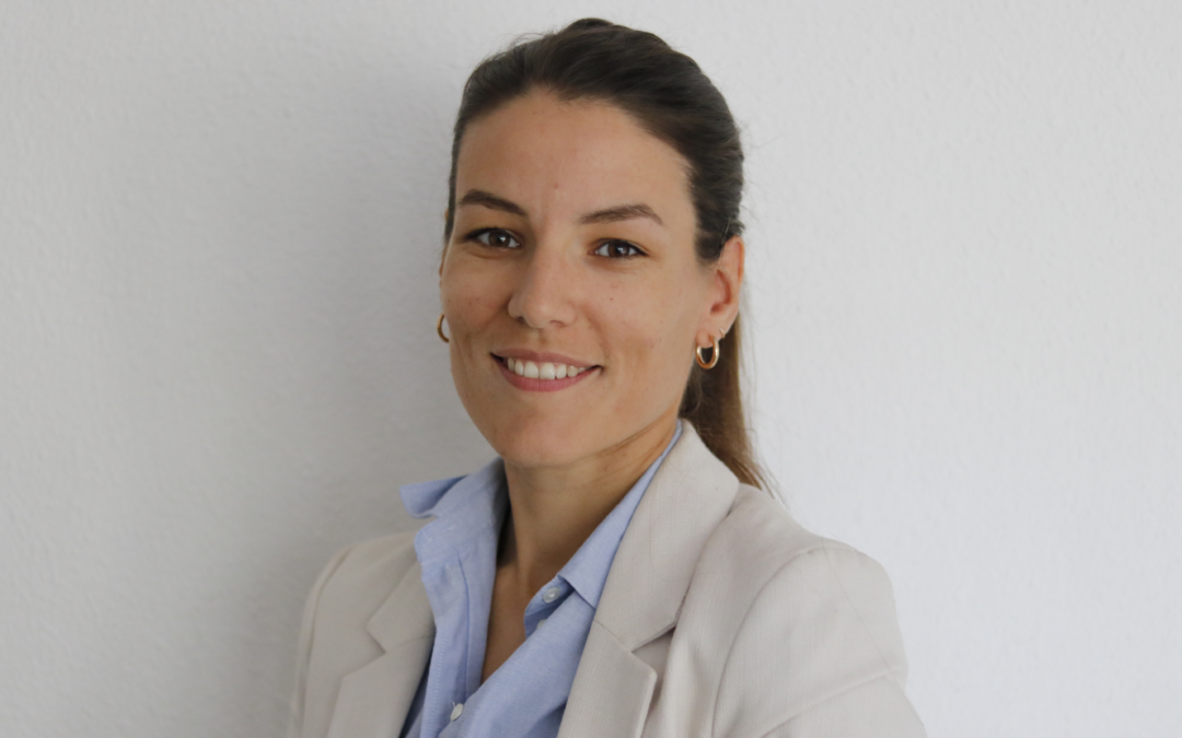 Aurore Marie promoted as Global Head, R&D Operations Management, and CILcare's Board Member